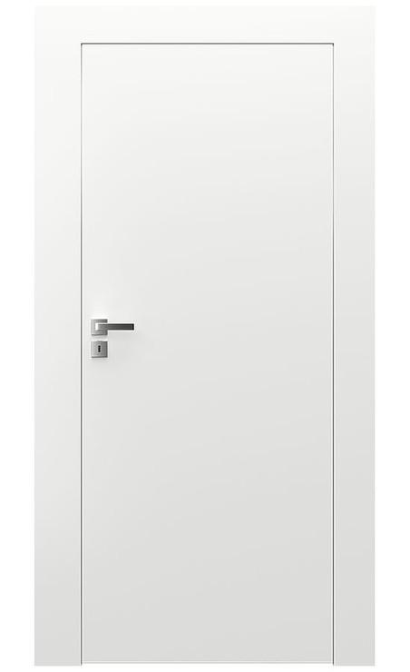 Interiérové dveře Porta HIDE 1.1 Podkladová barva