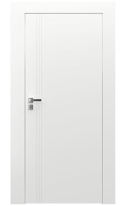 Interiérové dveře Porta HIDE Premium B