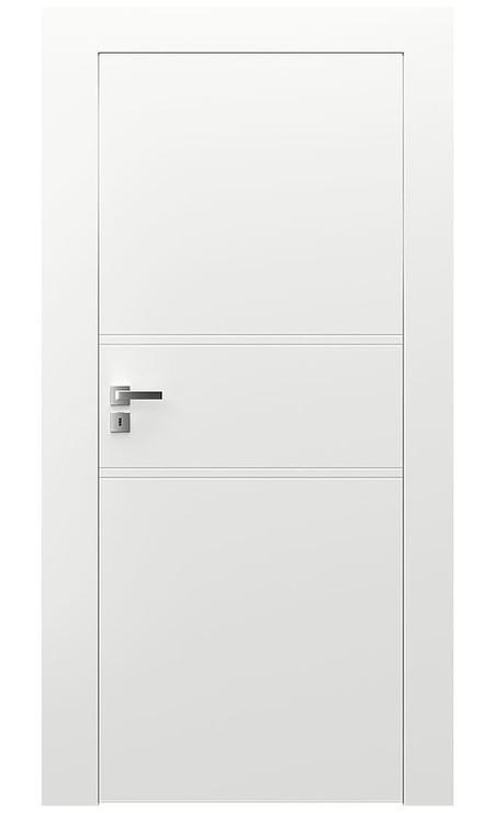 Interiérové dveře Porta HIDE Premium C