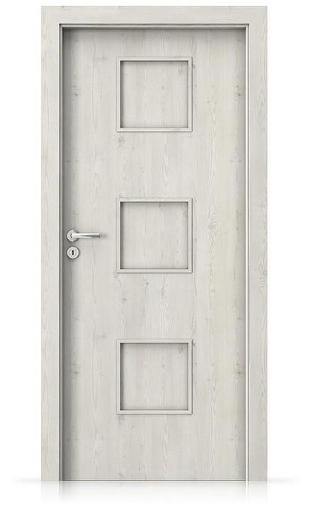 Interiérové dveře Porta FIT C.0 Portasynchro 3D BOROVICE NORSKÁ