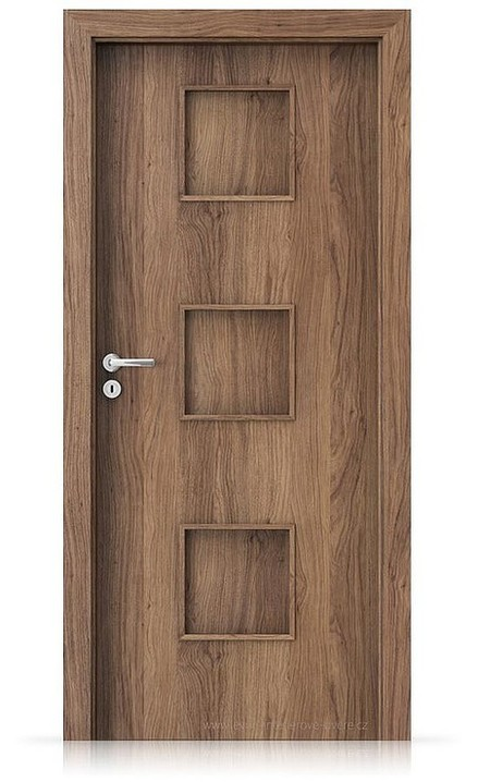 Interiérové dveře Porta FIT C.0 Portaperfect 3D DUB KALIFORNIA