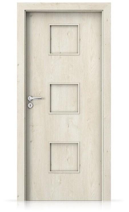 Interiérové dveře Porta FIT C.0 Portaperfect 3D DUB SKANDINÁVSKÝ