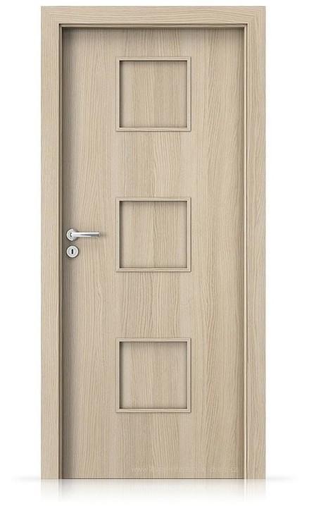 Interiérové dveře Porta FIT C.0 Laminát CPL HQ DUB MILANO 1
