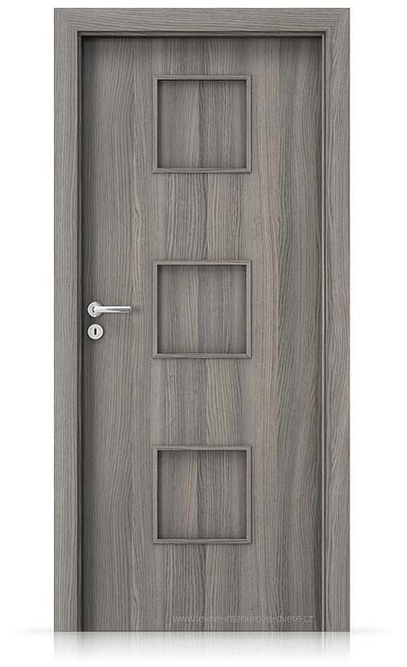 Interiérové dveře Porta FIT C.0 Laminát CPL HQ DUB MILANO 4