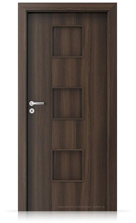 Interiérové dveře Porta FIT C.0 Laminát CPL HQ DUB MILANO 5