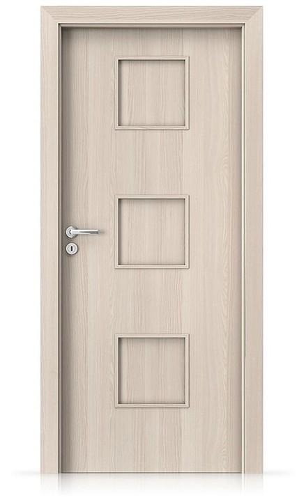 Interiérové dveře Porta FIT C.0 Laminát CPL HQ OŘECH BĚLENÝ