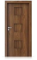 Interiérové dveře Porta FIT C.0 Laminát CPL HQ OŘECH MODENA 1