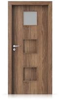 Interiérové dveře Porta FIT C.1 Portaperfect 3D DUB KALIFORNIA
