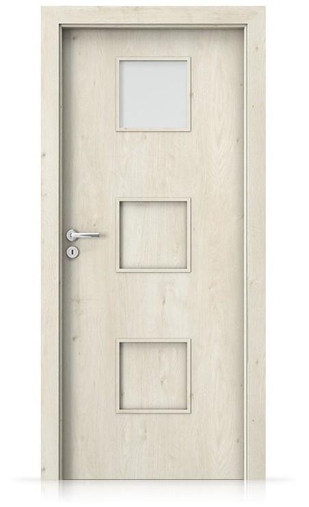 Interiérové dveře Porta FIT C.1 Portaperfect 3D DUB SKANDINÁVSKÝ