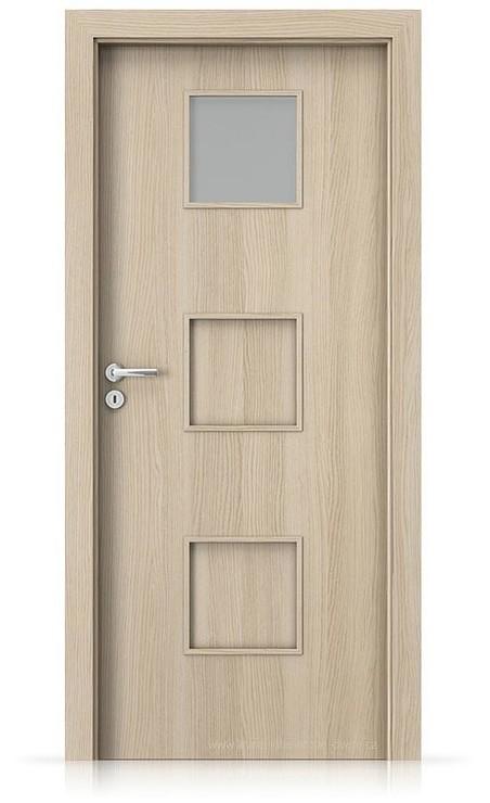 Interiérové dveře Porta FIT C.1 Laminát CPL HQ DUB MILANO 1