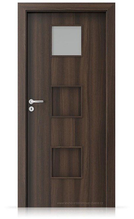 Interiérové dveře Porta FIT C.1 Laminát CPL HQ DUB MILANO 5
