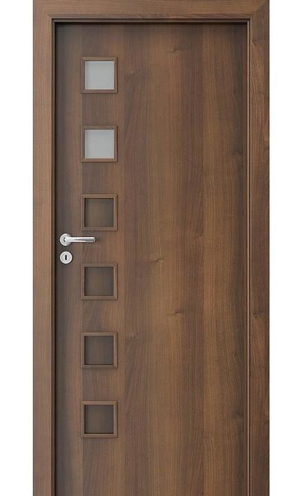 Interiérové dveře Porta FIT C.2 Portadecor OŘECH