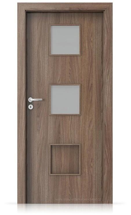 Interiérové dveře Porta FIT C.2 Portadecor OŘECH VERONA 2