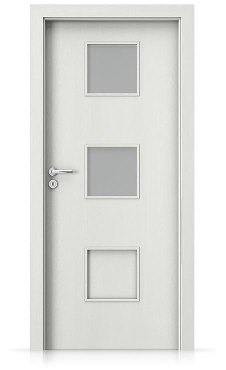 Interiérové dveře Porta FIT C.2 Portasynchro 3D WENGE WHITE