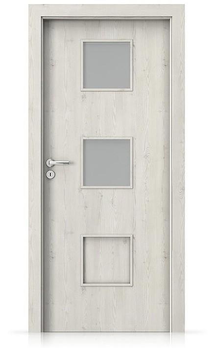 Interiérové dveře Porta FIT C.2 Portasynchro 3D BOROVICE NORSKÁ
