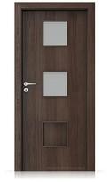 Interiérové dveře Porta FIT C.2 Portaperfect 3D DUB HAVANA