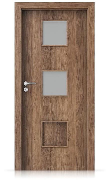 Interiérové dveře Porta FIT C.2 Portaperfect 3D DUB KALIFORNIA