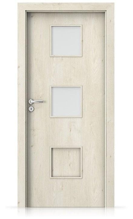 Interiérové dveře Porta FIT C.2 Portaperfect 3D DUB SKANDINÁVSKÝ