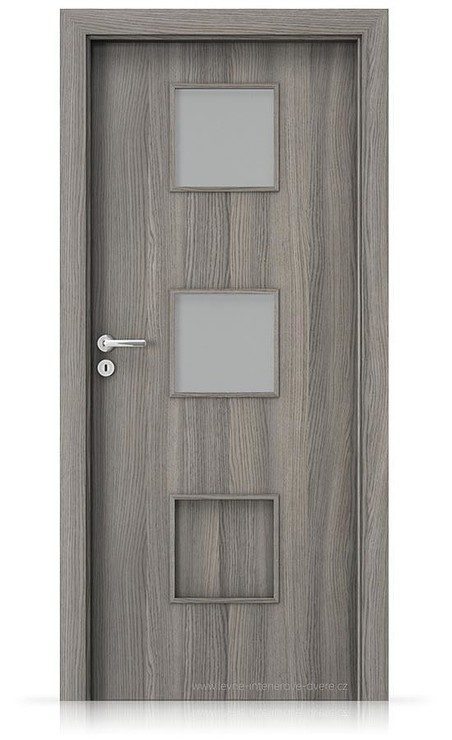 Interiérové dveře Porta FIT C.2 Laminát CPL HQ DUB MILANO 4