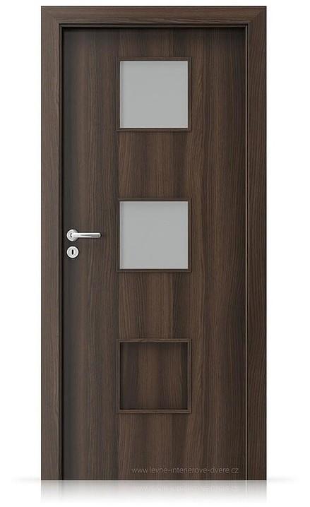 Interiérové dveře Porta FIT C.2 Laminát CPL HQ DUB MILANO 5