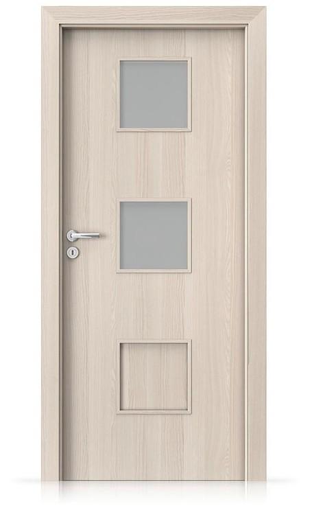 Interiérové dveře Porta FIT C.2 Laminát CPL HQ OŘECH BĚLENÝ