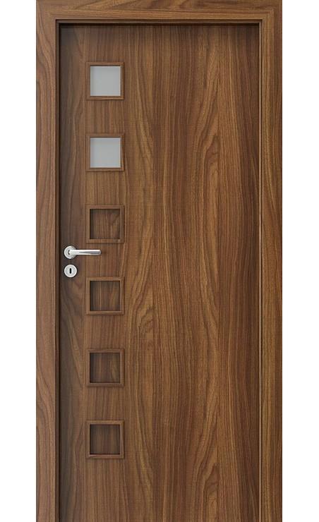 Interiérové dveře Porta FIT C.2 Laminát CPL HQ OŘECH MODENA 1