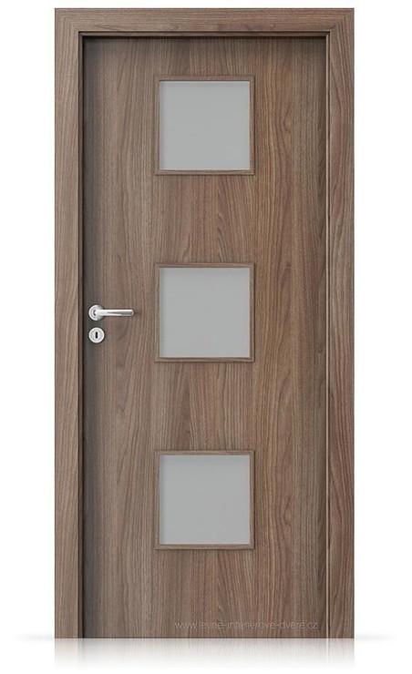 Interiérové dveře Porta FIT C.3 Portadecor OŘECH VERONA 2