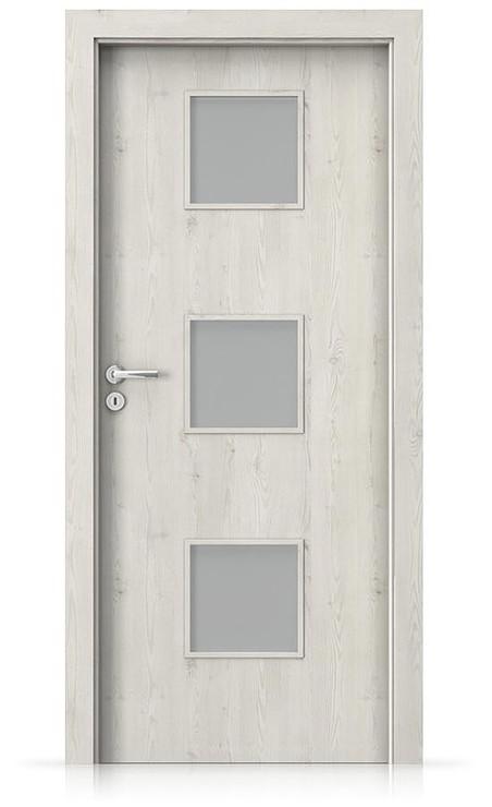 Interiérové dveře Porta FIT C.3 Portasynchro 3D BOROVICE NORSKÁ