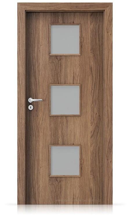 Interiérové dveře Porta FIT C.3 Portaperfect 3D DUB KALIFORNIA
