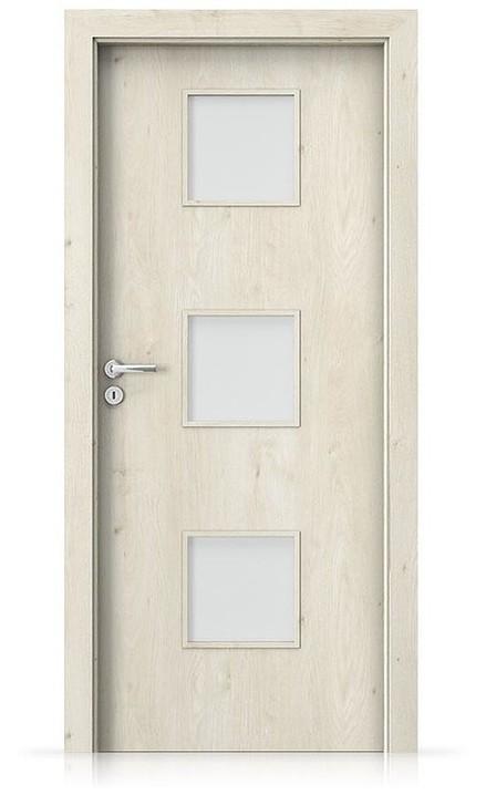Interiérové dveře Porta FIT C.3 Portaperfect 3D DUB SKANDINÁVSKÝ