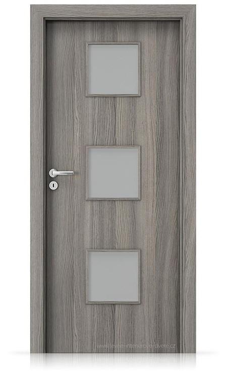 Interiérové dveře Porta FIT C.3 Laminát CPL HQ DUB MILANO 4