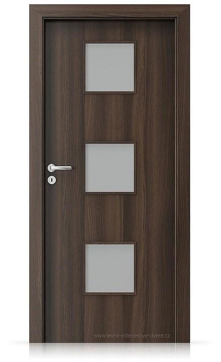 Interiérové dveře Porta FIT C.3 Laminát CPL HQ DUB MILANO 5