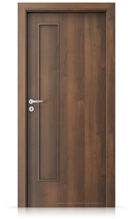 Interiérové dveře Porta FIT I.0 Portadecor OŘECH