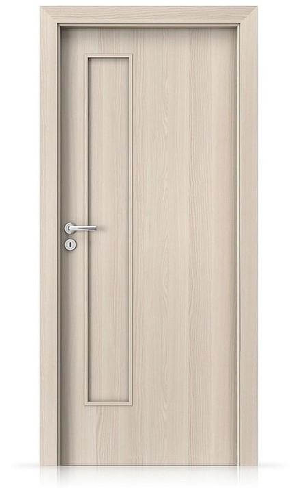 Interiérové dveře Porta FIT I.0 Portadecor OŘECH BĚLENÝ