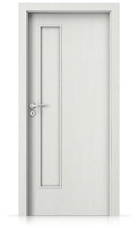 Interiérové dveře Porta FIT I.0 Portasynchro 3D WENGE WHITE