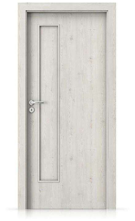 Interiérové dveře Porta FIT I.0 Portasynchro 3D BOROVICE NORSKÁ