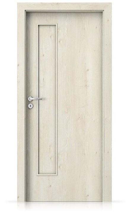 Interiérové dveře Porta FIT I.0 Portaperfect 3D DUB SKANDINÁVSKÝ