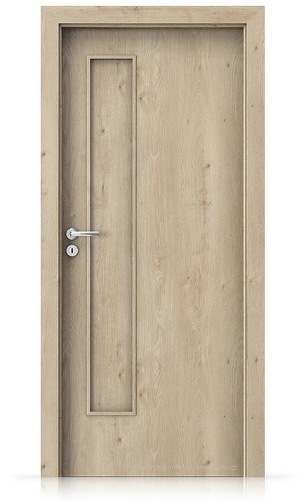 Interiérové dveře Porta FIT I.0 Portaperfect 3D DUB KLASICKÝ