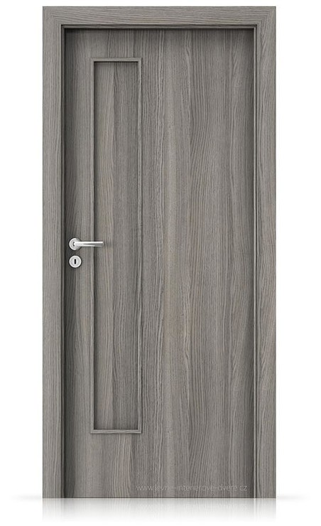 Interiérové dveře Porta FIT I.0 Laminát CPL HQ DUB MILANO 4