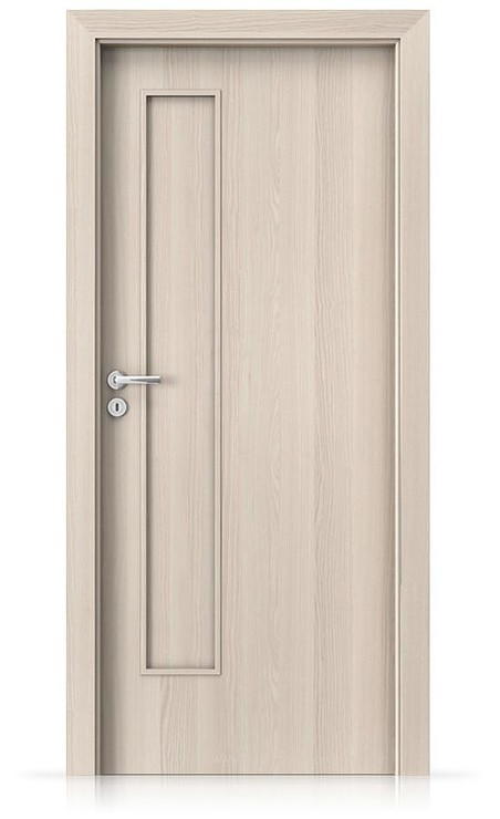 Interiérové dveře Porta FIT I.0 Laminát CPL HQ OŘECH BĚLENÝ