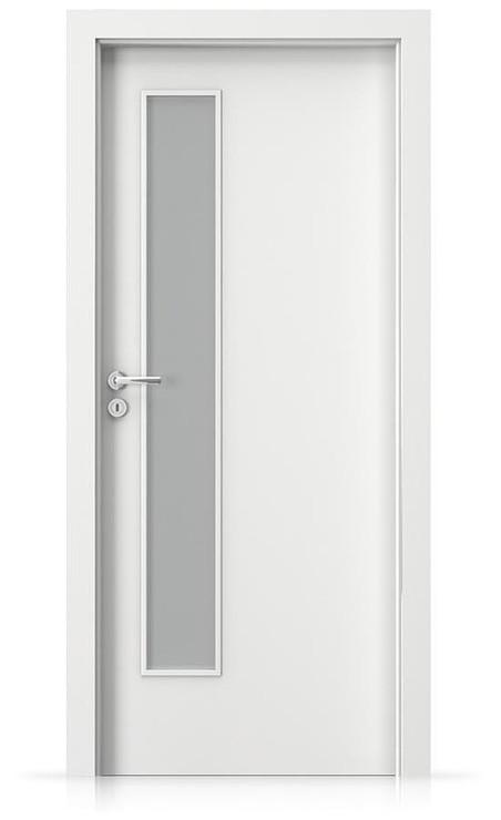 Interiérové dveře Porta FIT I.1 Portadecor BÍLÁ