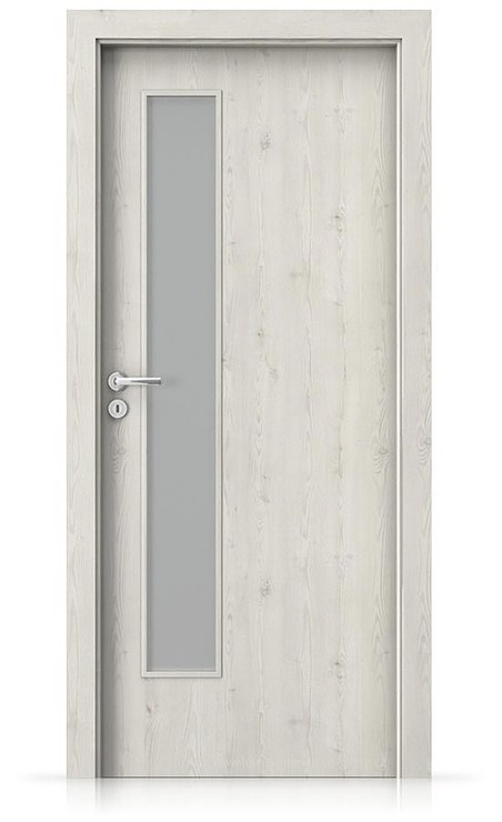 Interiérové dveře Porta FIT I.1 Portasynchro 3D BOROVICE NORSKÁ