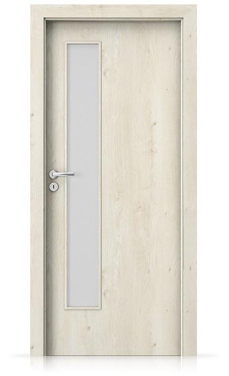 Interiérové dveře Porta FIT I.1 Portaperfect 3D DUB SKANDINÁVSKÝ