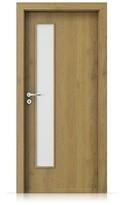 Interiérové dveře Porta FIT I.1 Portaperfect 3D DUB PŘÍRODNÍ