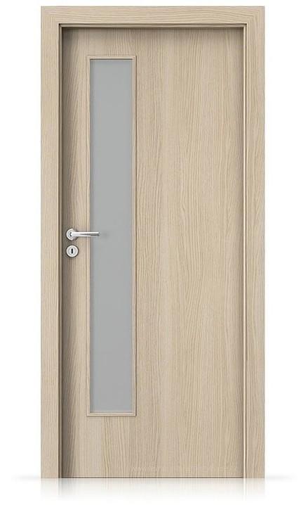 Interiérové dveře Porta FIT I.1 Laminát CPL HQ DUB MILANO 1