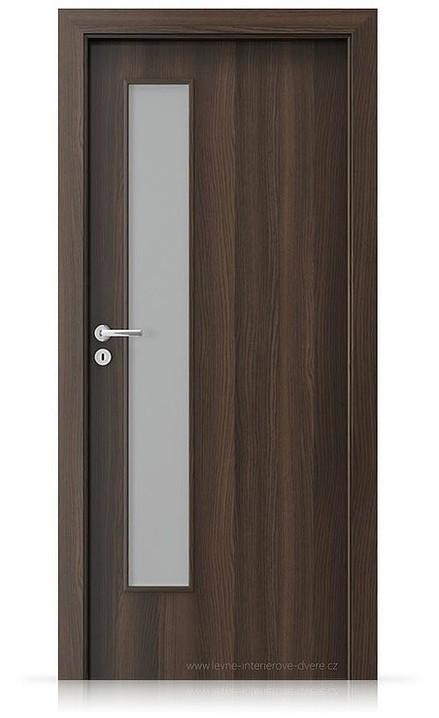 Interiérové dveře Porta FIT I.1 Laminát CPL HQ DUB MILANO 5