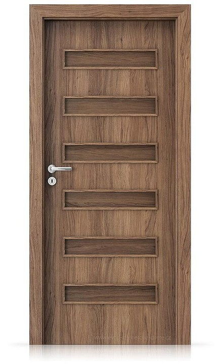 Interiérové dveře Porta FIT F.0 Portaperfect 3D DUB KALIFORNIA