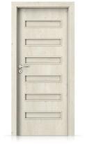 Interiérové dveře Porta FIT F.0 Portaperfect 3D DUB SKANDINÁVSKÝ