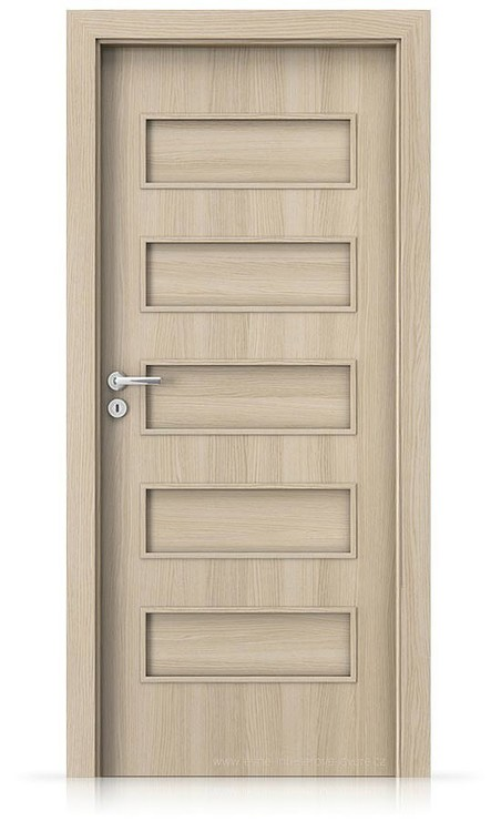 Interiérové dveře Porta FIT F.0 Laminát CPL HQ DUB MILANO 1