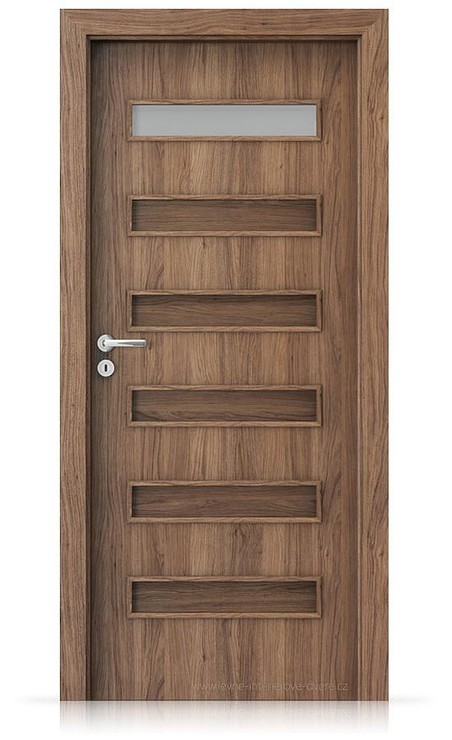 Interiérové dveře Porta FIT F.1 Portaperfect 3D DUB KALIFORNIA